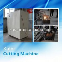 flame cutting machine/plasma cutting machine cnc laser cutting machine stainless steel blue