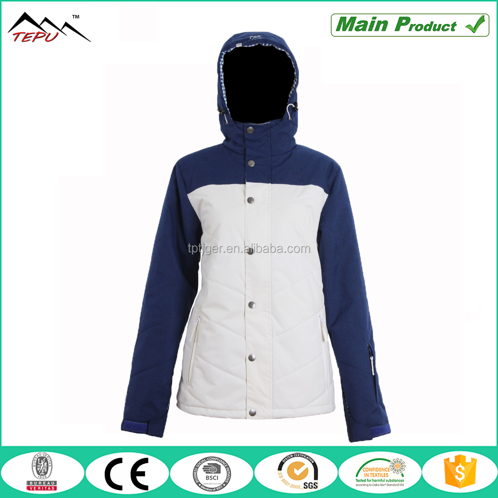 super quality winter active xxl womens european ski jackets