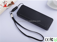 Fashion Style Hot Sale Gift High Quality Perfume Power Bank 5200mah Usb Power Bank Made in Chinese Factory