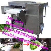 spinach root removing machine/spinach root cutting machine/spinach root cutter