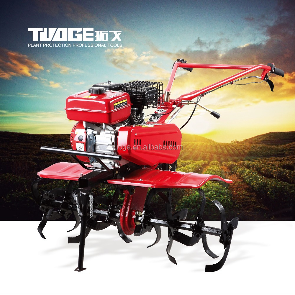 2016 Mini rotavator used tiller cultivator with best price