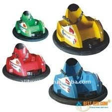 12v battery musical powered bumper car electric for kids