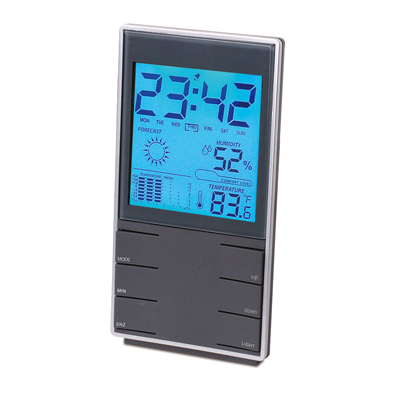 selling well digital prayer time clock other-clocks weather station clock