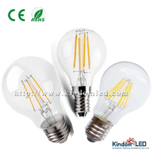 New products 2016 led bulb, Led filament light, Filament light bulb