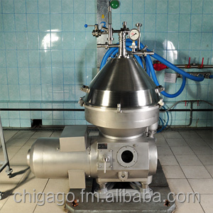 Milk cream separator J5-SUNRISEOS-5 5000l/h WhatsAPP+380676143872