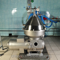 Milk cream separator J5-SUNRISEOS-5 5000l/h