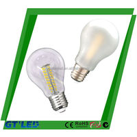 Replace filament led bulb low cost led light bulb parts