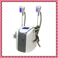 new technology multifunctional lipo laser + cryolipolysis + cavitation + rf portable cryolipolysis machine price (S024A)