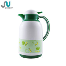 Food safety standard plastic coffee thermos jug (JGUR)