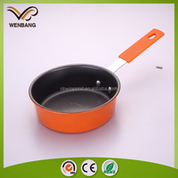 Daily Cooking Household Kitchen Omelette Saute Used Pots And Pans Sale