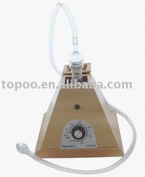 how to use a topoo vaporizer