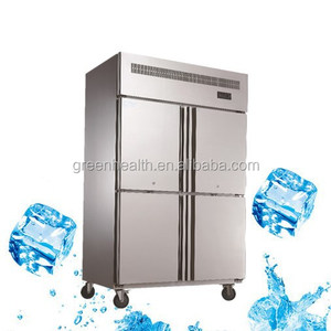 European GN Cabinet, Hotel Kitchen Refrigerator/ Kitchen Commercial freezer / deep freezer GH-1.0L4