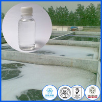 water decoloring agent for dyeing waste water treatment