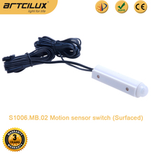 Energy saving automatic infrared sensor switch, heat sensor light switch, motion sensor light switch