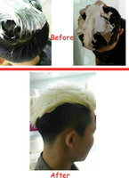 best powder ture black hair to white highlight powder for hair on sale