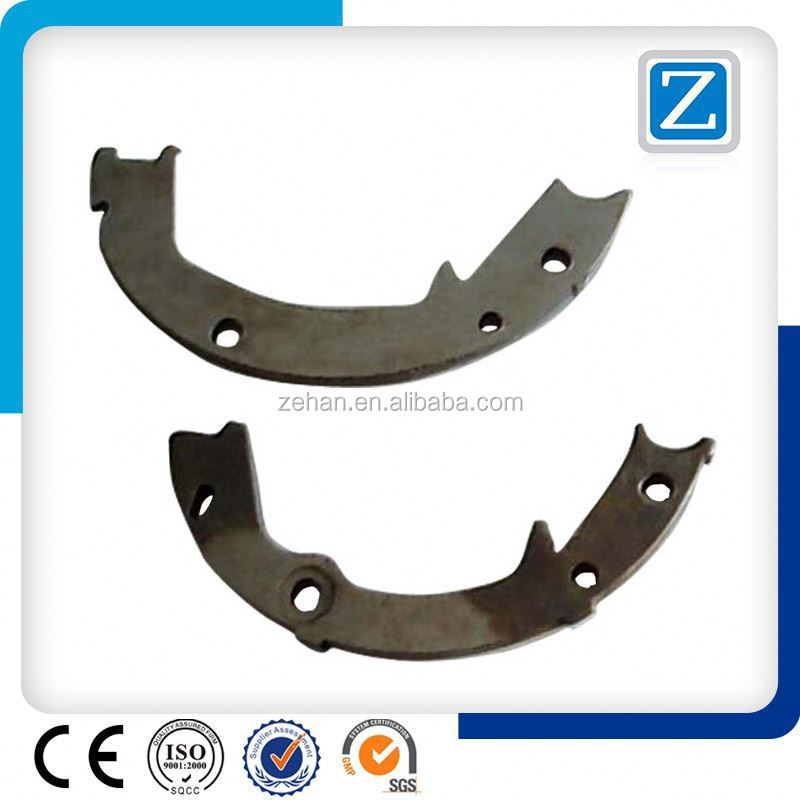 OEM Service Designed Sheet Metal Stamped Part