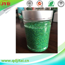 Cat Litter Fragrance of SiO2 colours Silica gel application to Chemical for cat litter embellishm materials