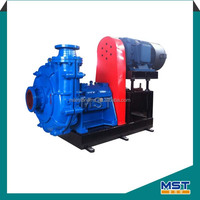 Mining machine small drilling mud pump for sale