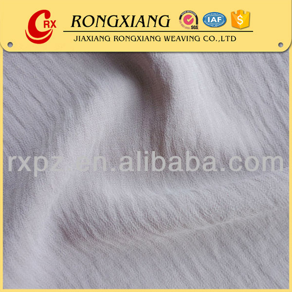 Garments fabric supplier High quality Cheap GGT dubai chiffon