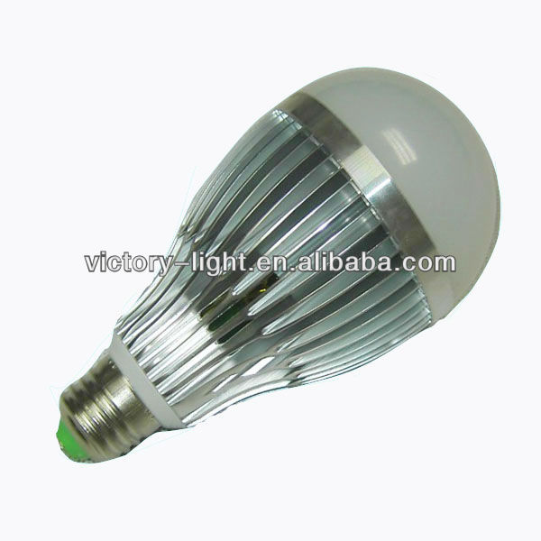 Shenzhen E27 Led Bulb Lighting 10W