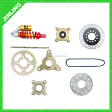 fuxin atv parts