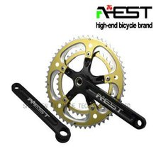 super light 700c bicycle chainwheel&bicycle crank