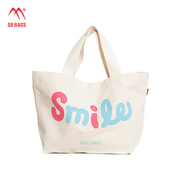 New products 2015 innovative product canvas bag wholesale
