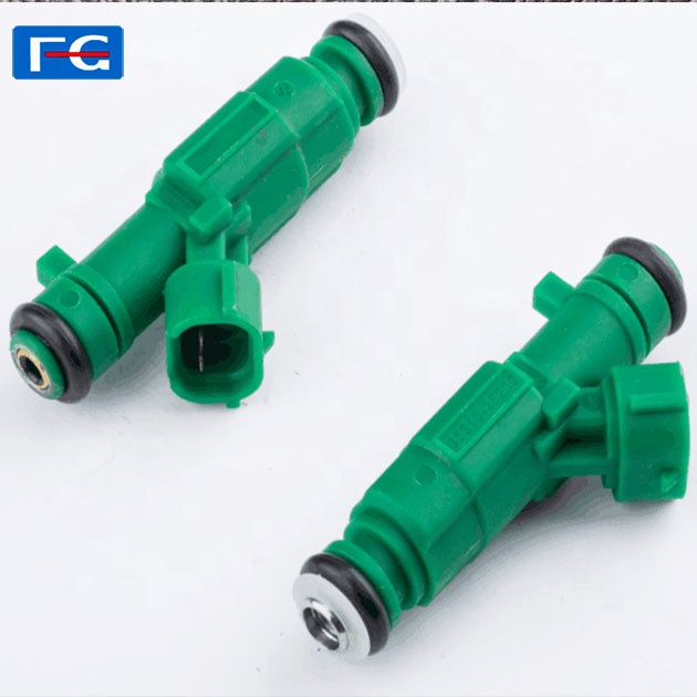 High Performance Auto Engine Fuel Injector OEM 35310-25200 35310 25200 35310-25200 for Korean cars Sonata