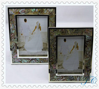 2017 Hot Sale family tree metal Photo picture Frame With High Quality