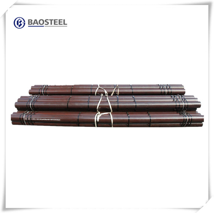 T2 Tube/boiler pipe alloy tube astm a213 t2 t11 seamless steel pipe