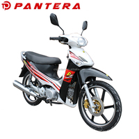 China Motocicleta 110cc Mini Gas Scooter for New Cheap Motorcycle Sale