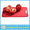 Mult function Food grade cutting board for meat fish and bread
