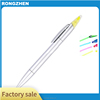 2 Tips Highlighter Specifications Ball Point