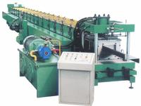 z-shaped perlin forming machine