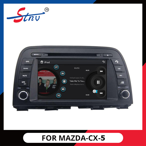 8 inch android car navigator for mazda cx 5 with mp3 mp4. Black Bedroom Furniture Sets. Home Design Ideas