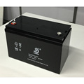 100 amp hour solar battery for inverter solar power system