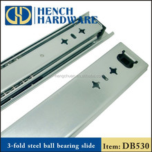 Hot Undermount Concealed Self Closing Drawer Slides
