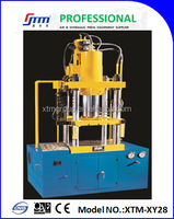 High Quality Products Four Pillar Stretching Hydraulic Press Machine For Making Aluminum Pots and Pans Good Price