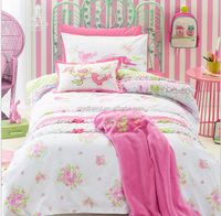 Wholesale luxury polyester colorful king duvet inner, custom duvet covers with matching curtains from nantong suppier