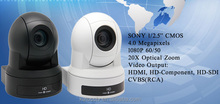 Best quality HDMI 4.0 Megapixel 20 Optical Digital Zoom Install Video Conference Camera