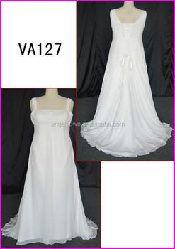 Va127 plus size guangzhou design wedding dress buy for Guangzhou wedding dress market