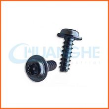 China manufacturer oem die casting round head torx screws