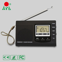 Wholesale Oem Mini Fm Rds Fm Portable Radio