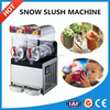 Good quality commercial slush machine/snow slush machine/ snow melting machine with best price for sale