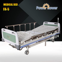 CE,ISO 13485 approved factory supply Good Quality & Reasonable Price:hospital icu beds/double hospital bed/invacare hospital bed