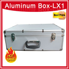 aluminum tool equipment box