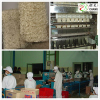 Hot sale thin rice noodles making machine/rice vermicelli making machine