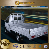 small truck JAC capacity 1tons mini truck
