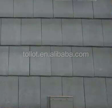 Chinese Popular Terracotta Roof tiles With Free Samples