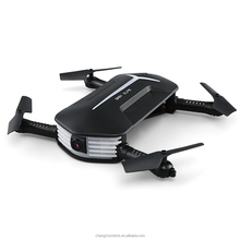 Hot sales 6 Axis Gyro WiFi Remote Control toys 720P camera H37 quadcopter mini selfie drone